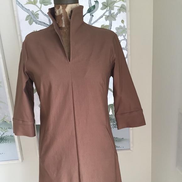 Sara Campbell Dresses & Skirts - Sarah Campbell Tunic Shift Dress